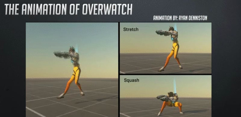 This Is Not An Overwatch Glitch