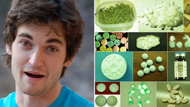 Ulbricht Admits To Founding Online Drug Site, Says He's No Drug Dealer