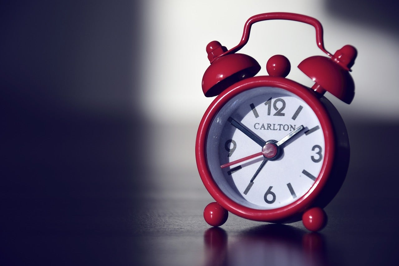 Why You Should Stop Using Your Phone To Wake Up And Buy A Real Alarm Clock