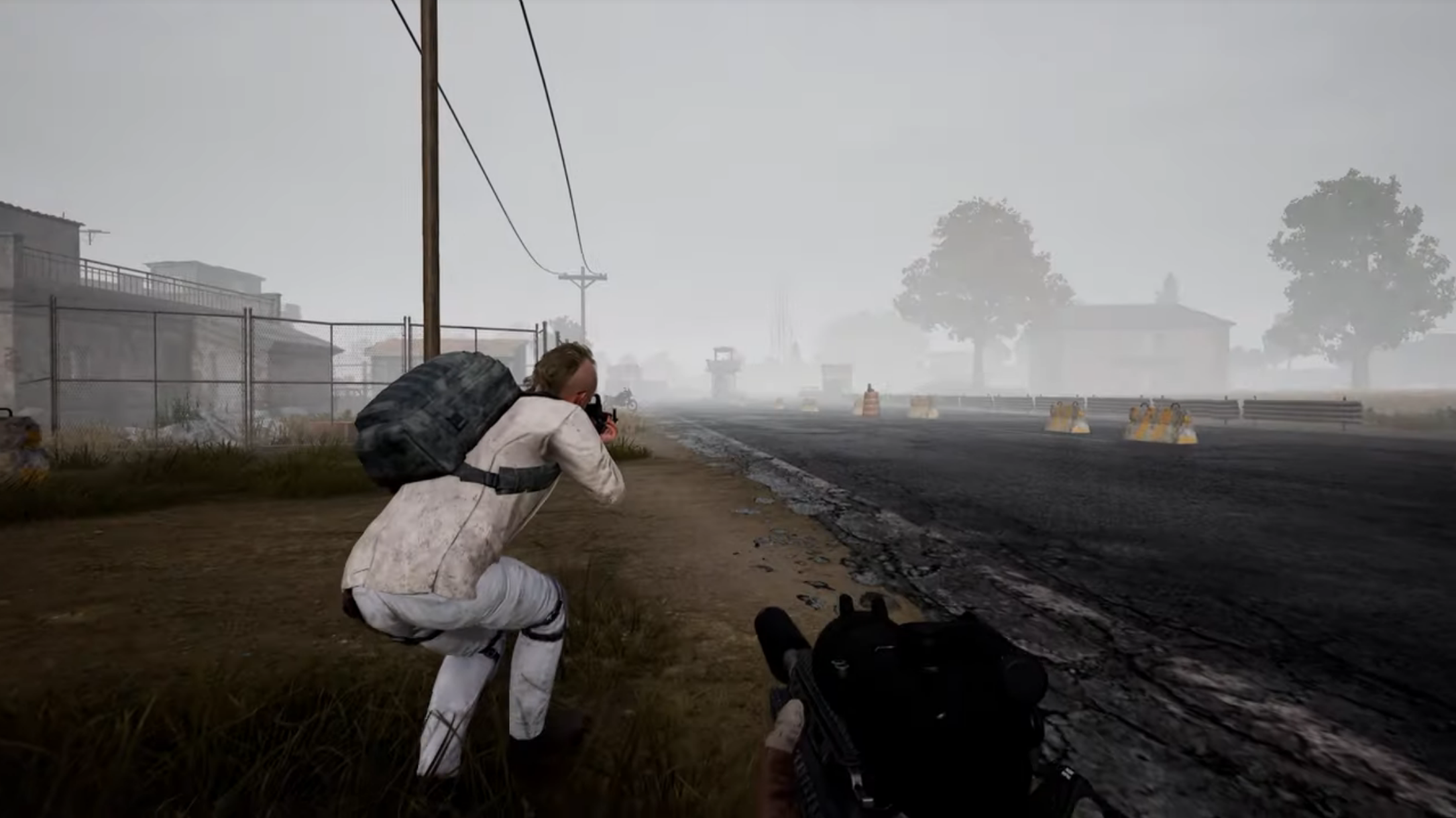 PUBG Is Bringing Back Dynamic Weather