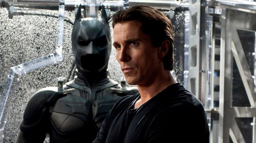 Hans Zimmer Quit Superhero Movies Because He Can't Stop Loving Christian Bale's Batman