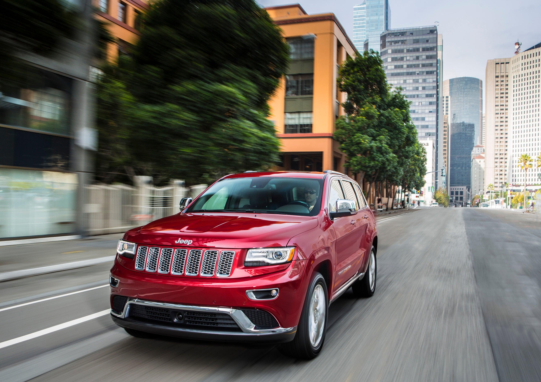 Fiat Chrysler Will Investigate Anton Yelchin Crash