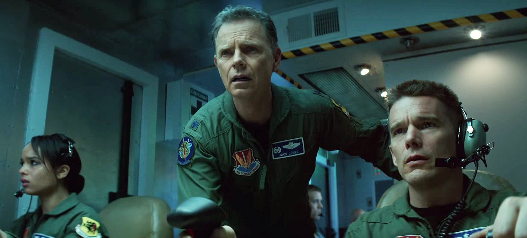 Good Kill Makes A Point About Drone Warfare You Never Considered
