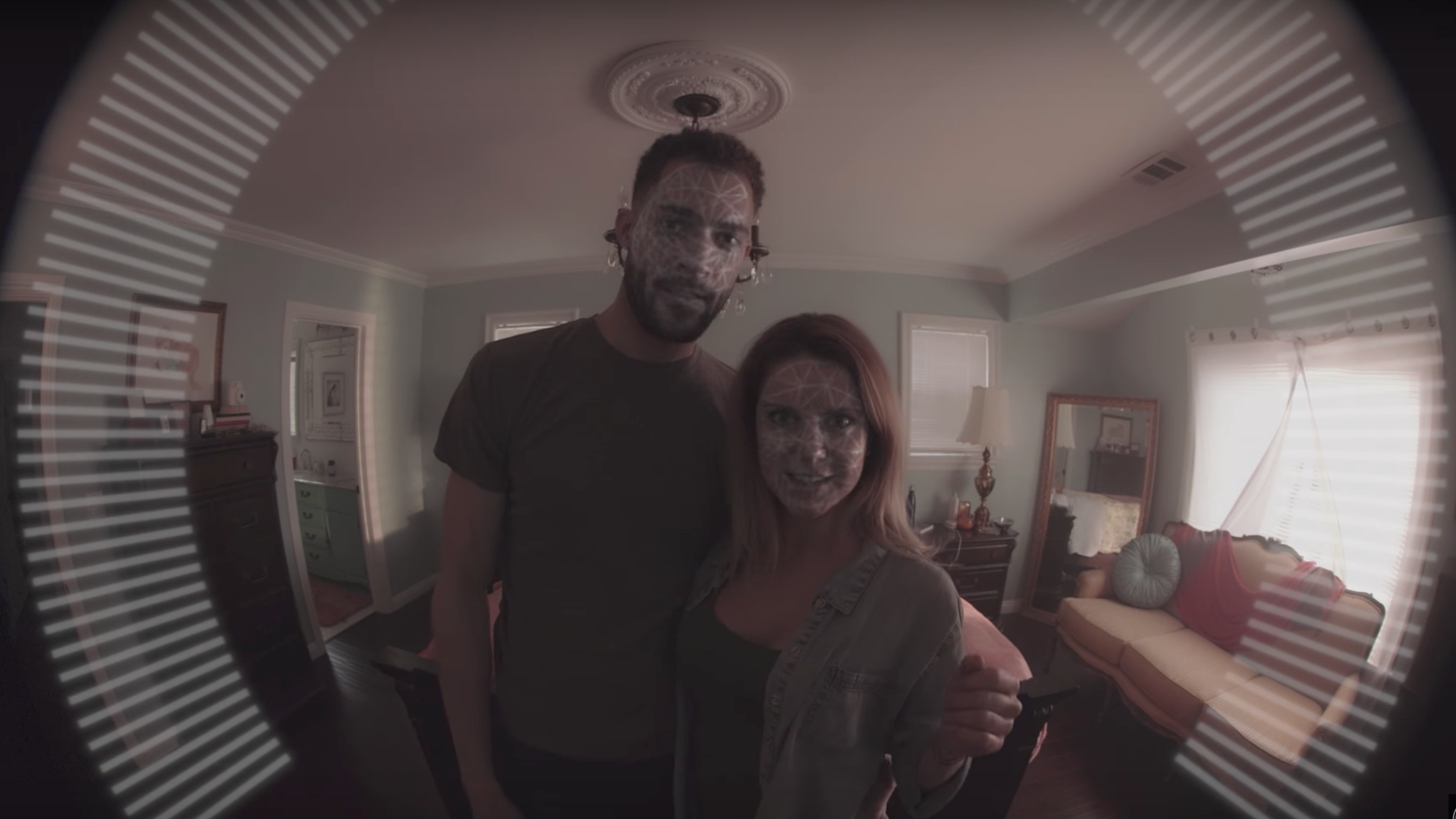 A Sentient Thermostat Tries To Break Up A Couple In The Choose-Your-Own-Adventure Video Cool