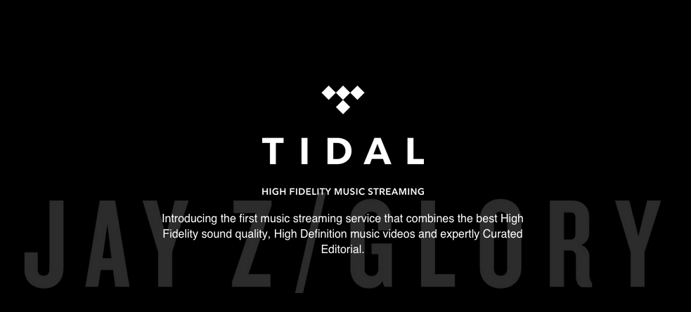 Jay Z Dumps Tidal's CEO, Now Has 98 Problems
