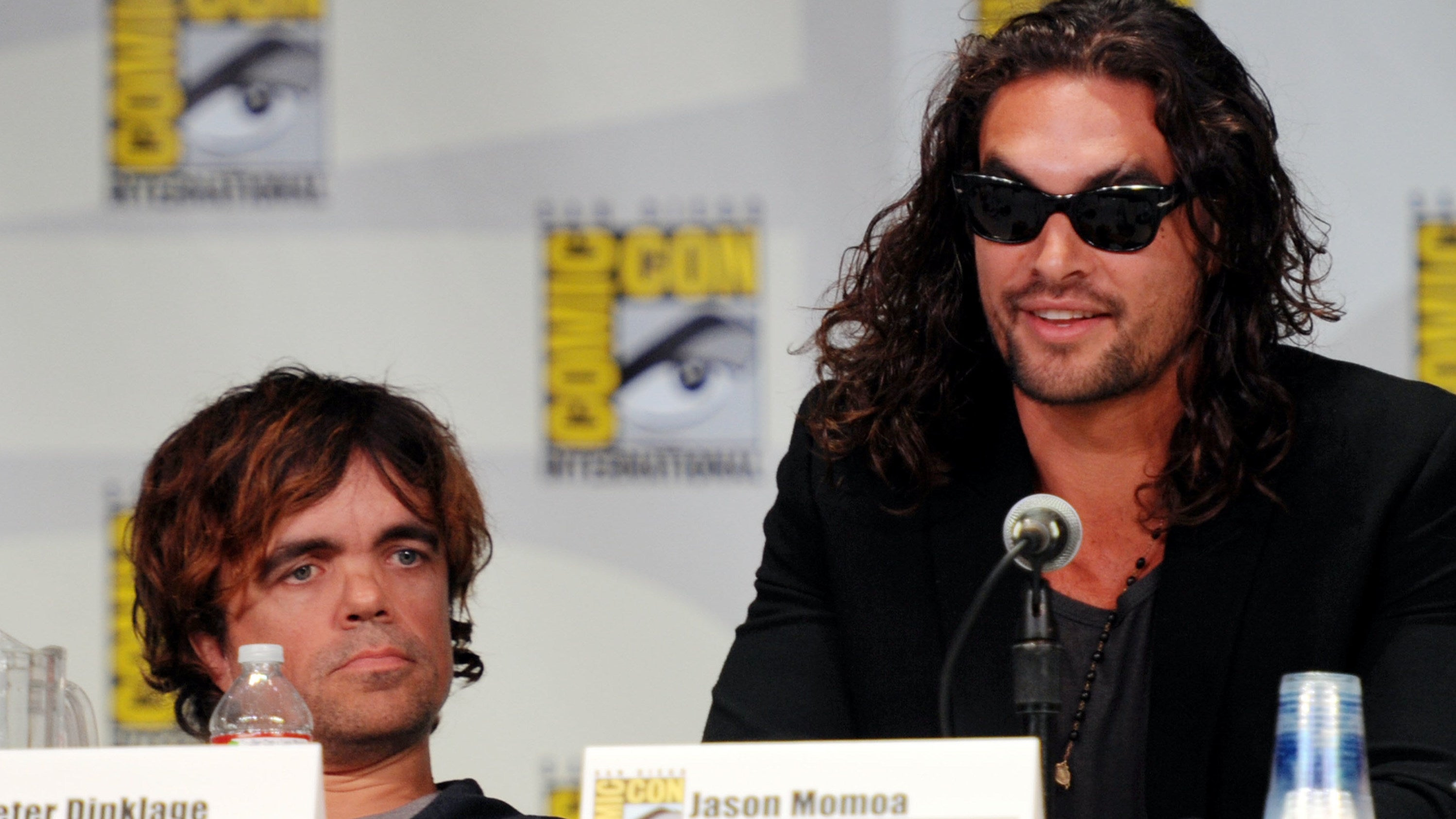 Peter Dinklage And Jason Momoa Are Teaming Up For A Vampire-Themed Buddy Comedy