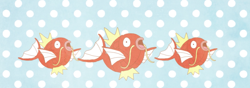 Pokemon GO Players Are Fighting Gym Raids Against Magikarp, Of All Monsters