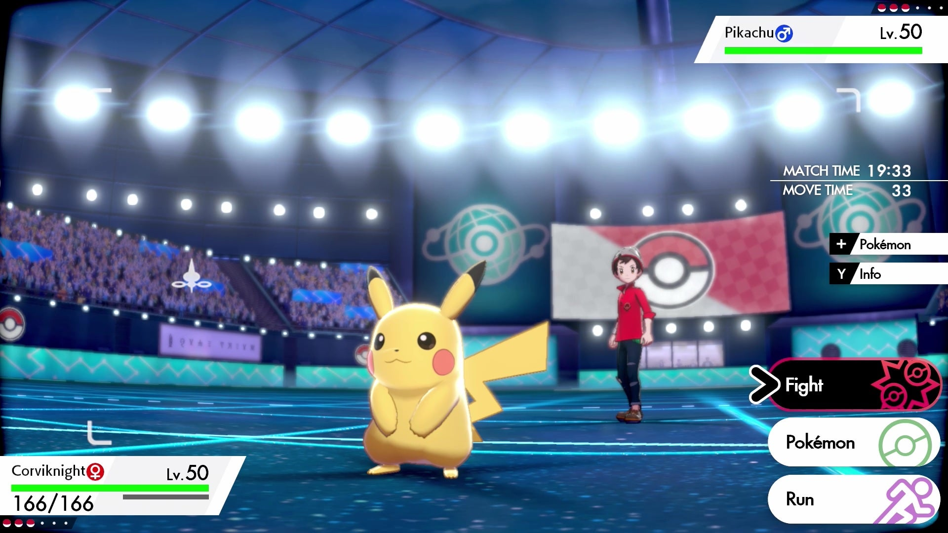 Pokémon's Creators Tell Us What Kind Of Pokemon Gym They'd Run