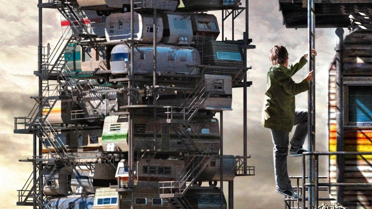 Steven Spielberg Wants Your 3D Avatars For Ready Player One