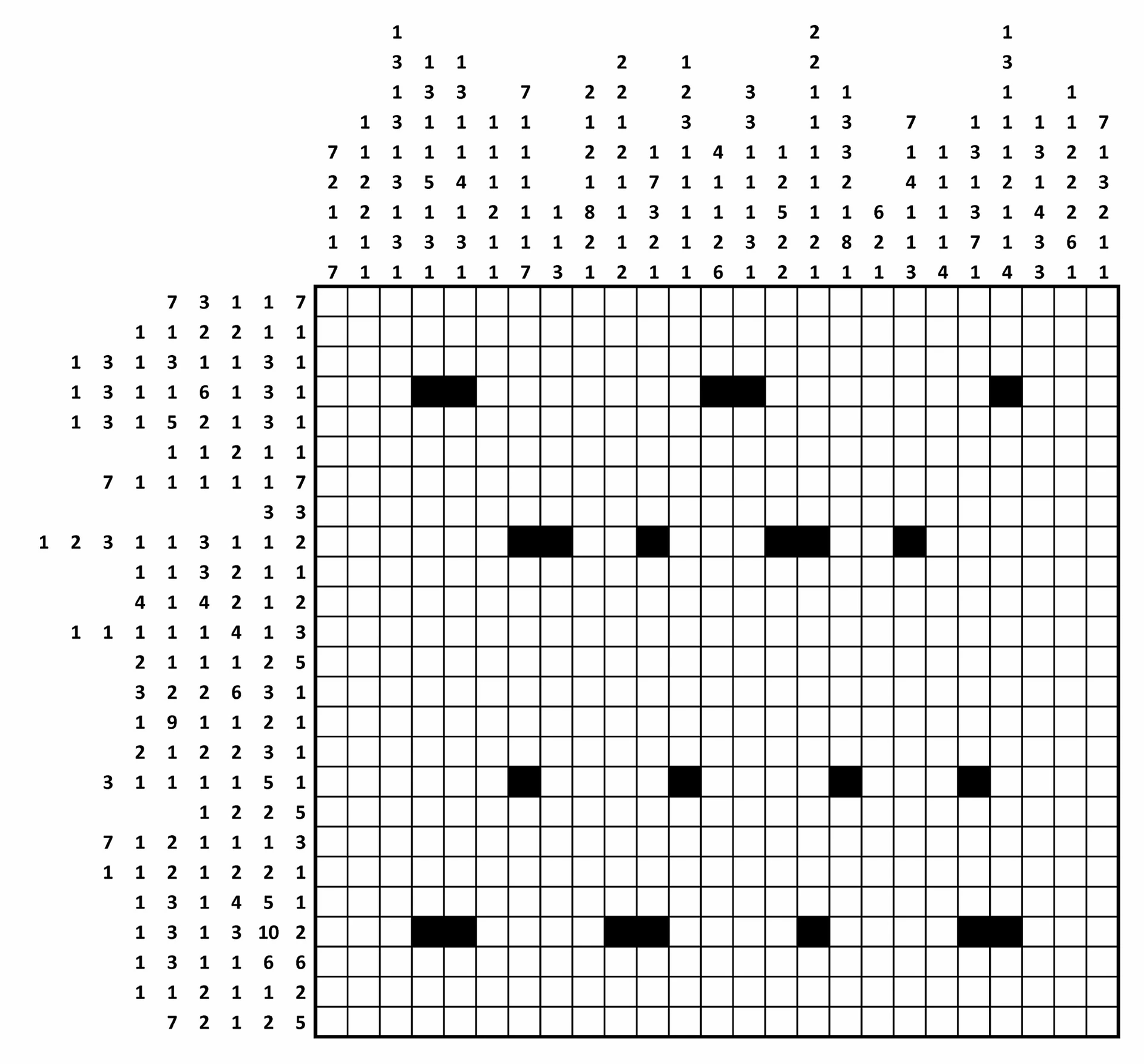 Can You Solve a UK Intelligence Agency's Christmas Puzzle?