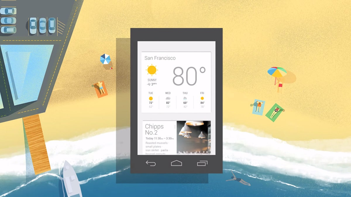 How To Disable Google Now on Your Android Device