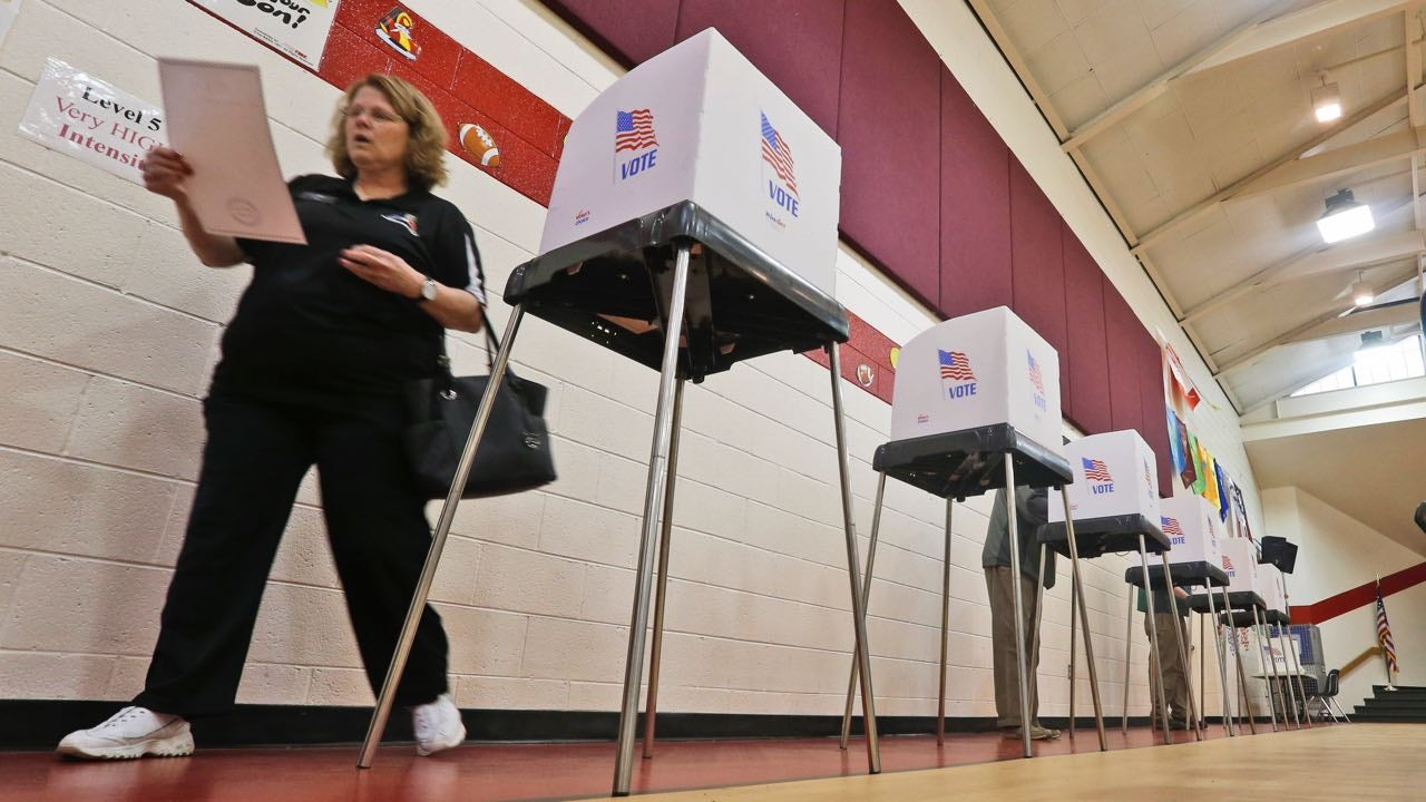 The FBI Says Two US State Elections Databases Have Already Been Hacked