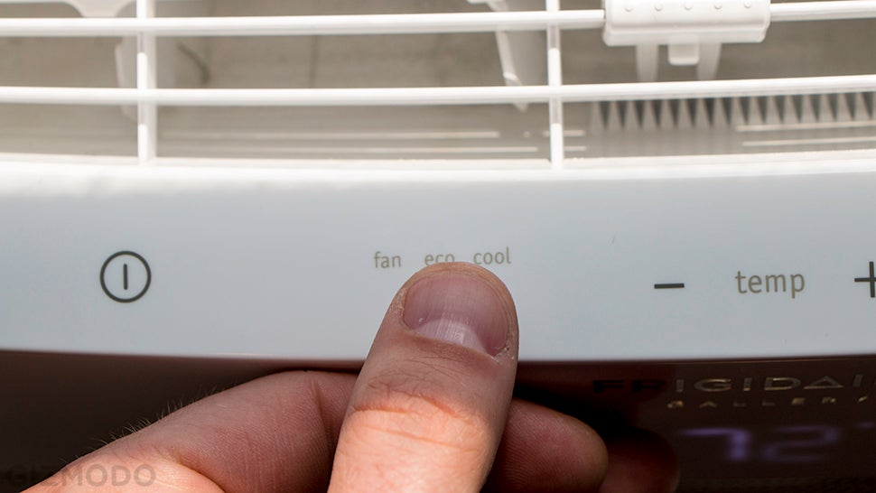 Frigidaire's Gorgeous New Connected AC Works Like a Fever Dream