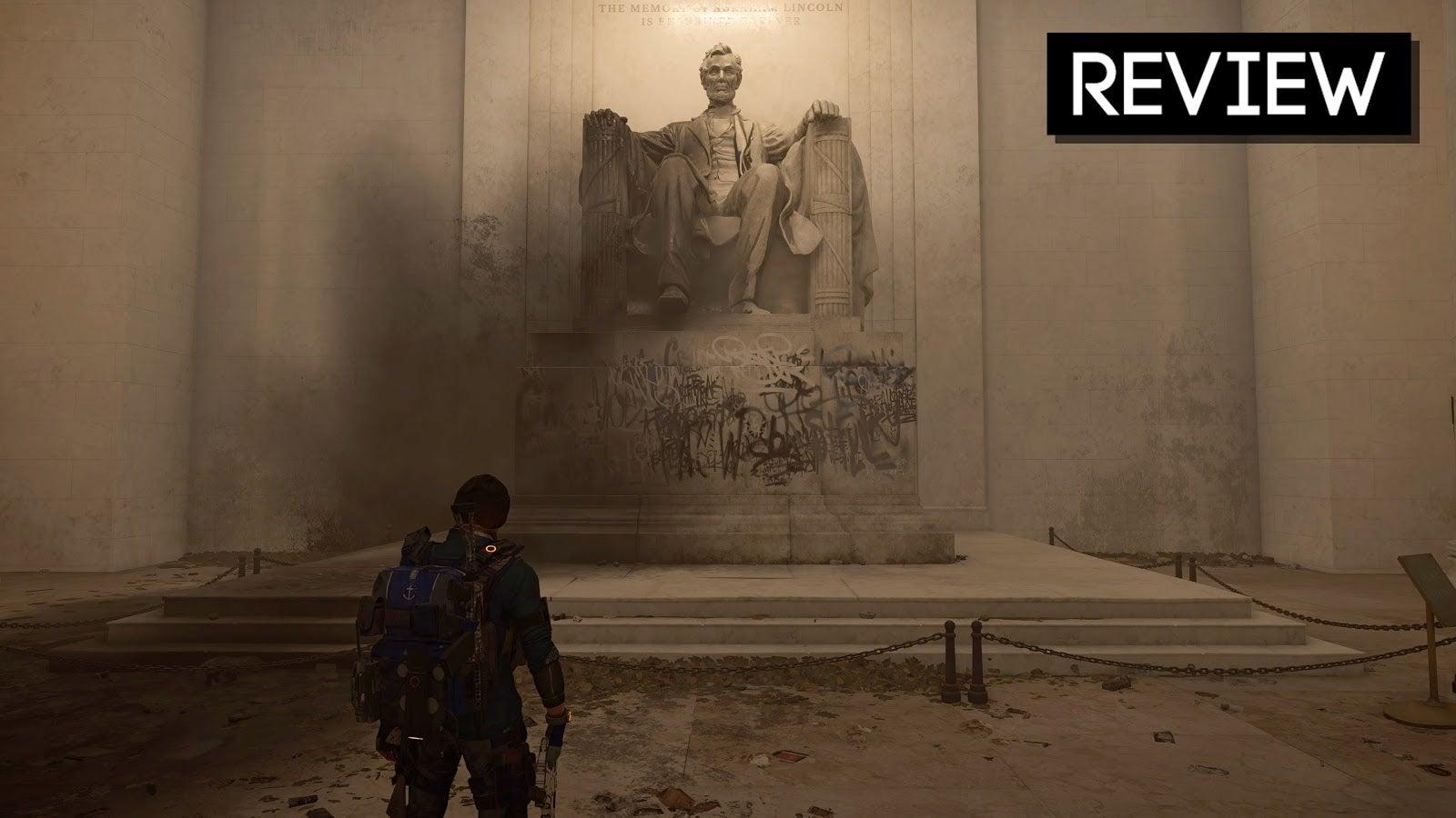 The Division 2: The Kotaku Review