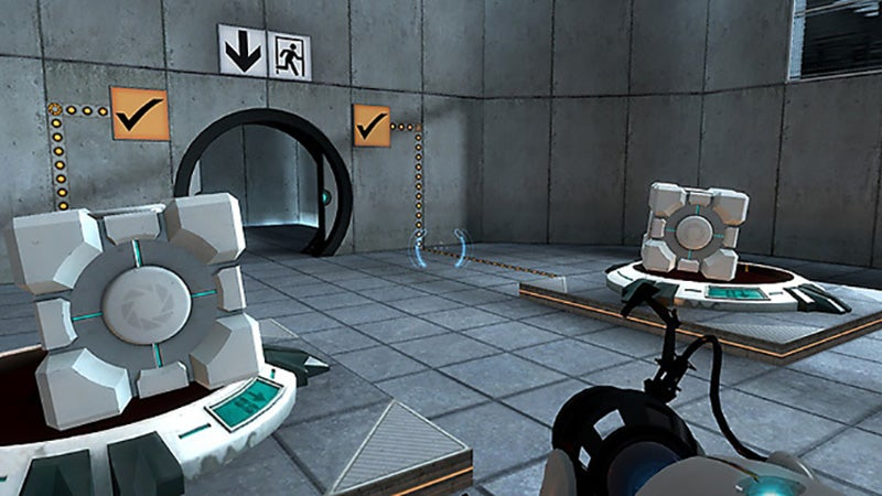 Portal Headlines June's Xbox Games With Gold