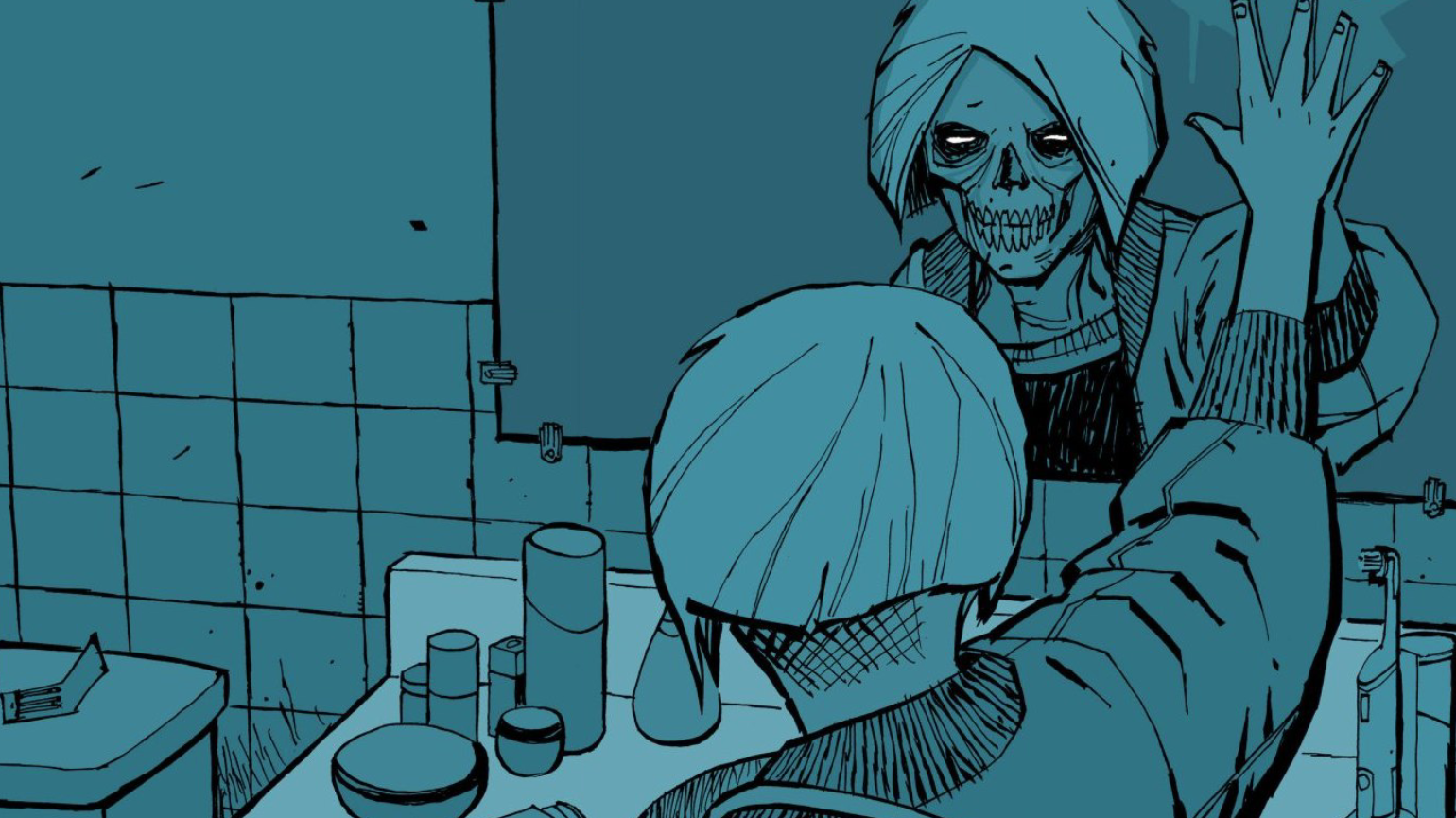 InPaper Girls, Time Travel Makes It Too Damn Easy To Hate Yourself