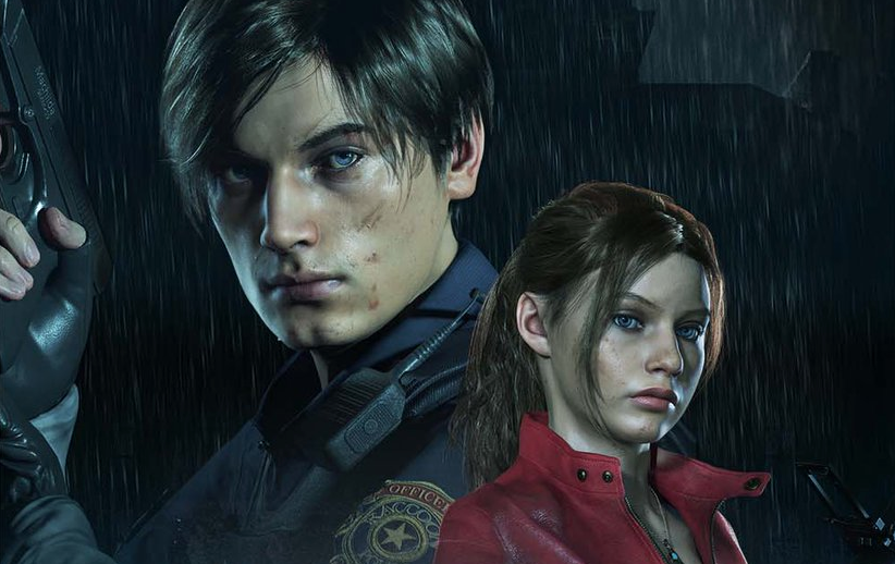 Some Fans Aren T Feeling Resident Evil 2 S Remake Faces