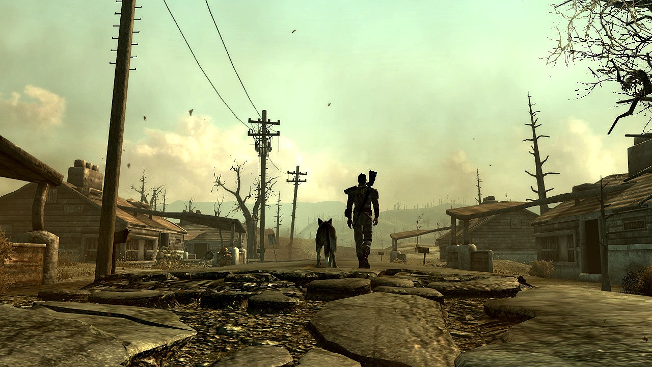 Speedrunner Completes All Five Main Fallout Games In Under 90 Minutes