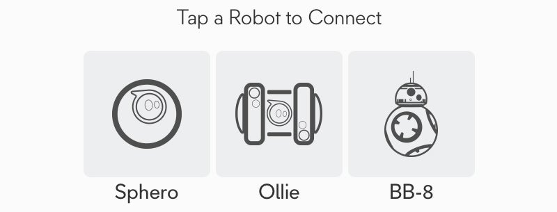 Bored With BB-8? Sphero's SPRK App Lets You Reprogram Your Droid to Be Exciting Again