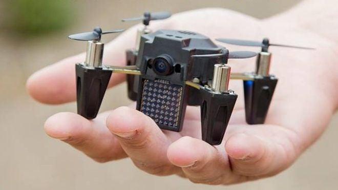 Kickstarter Will Investigate the $US3.5 ($5) Million Drone Failure