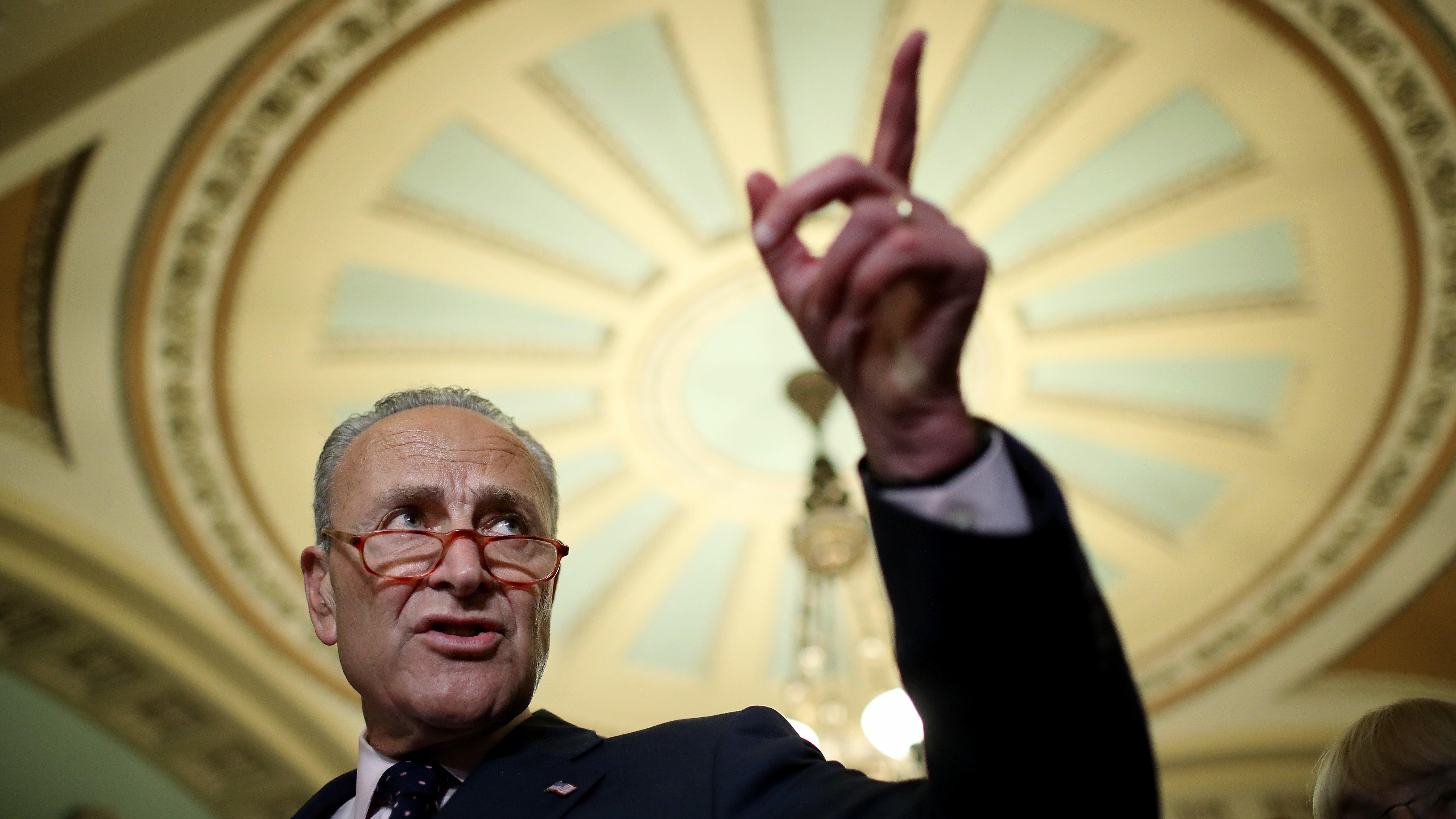 U.S. Senator Finally Demands FBI Probe Of Faceboo… Er, FaceApp?