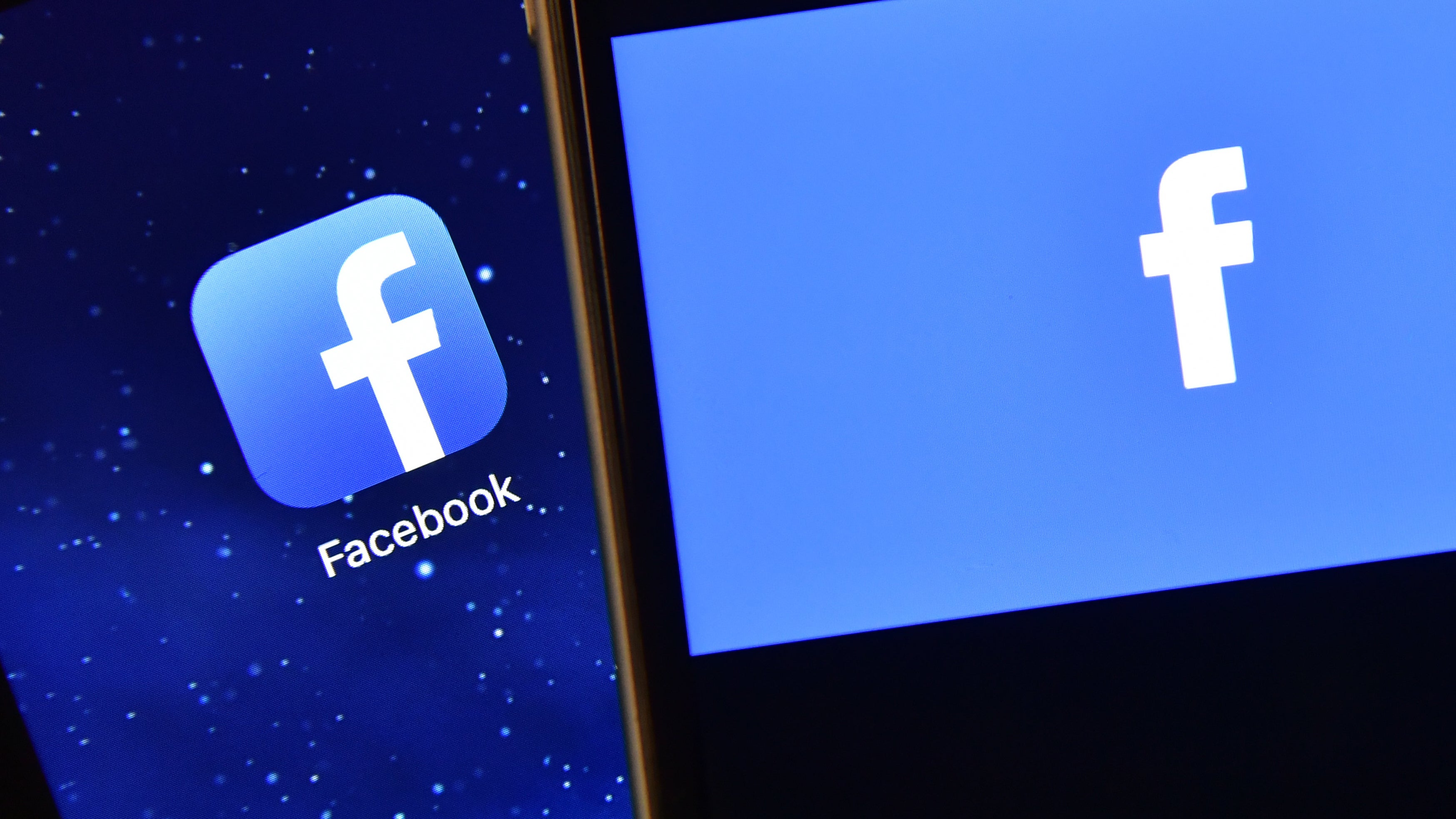 Facebook Removes 5 Accounts Tied To Shady Disinformation Tactics In Alabama Special Election