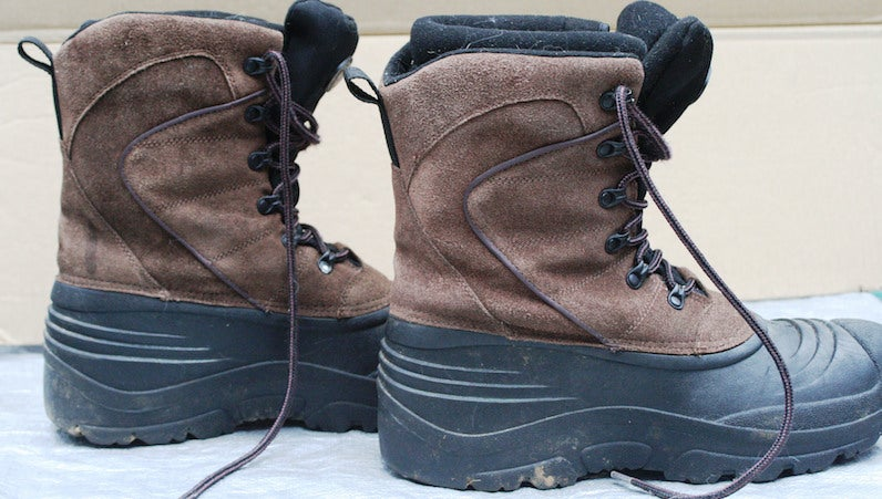 What to Think About When Buying a Pair of Winter Boots