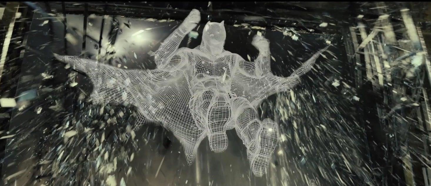 The Batman V Superman VFX Reel Makes You Appreciate The Movie So Much More