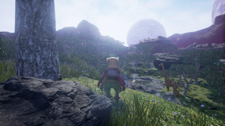 Steam Greenlight Game EvolutionWill Mash Up SporeAnd No Man's Sky