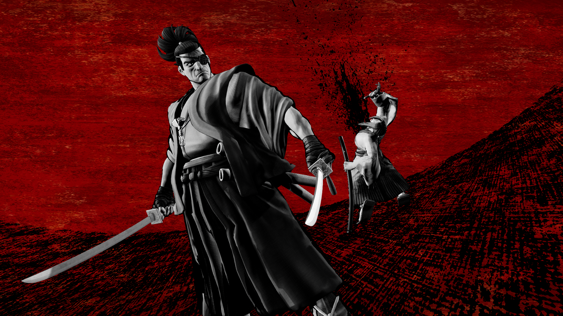 Tips For Playing Samurai Shodown