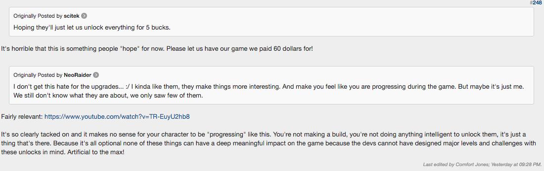 New Mirror's Edge Game Locks Some Basic Skills Behind Upgrades