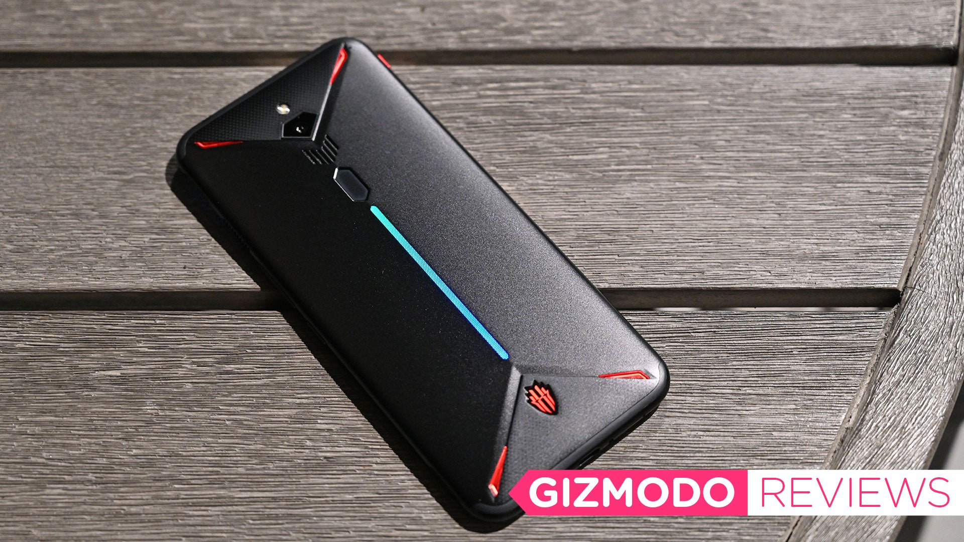 This Is The Best Gaming Phone Yet