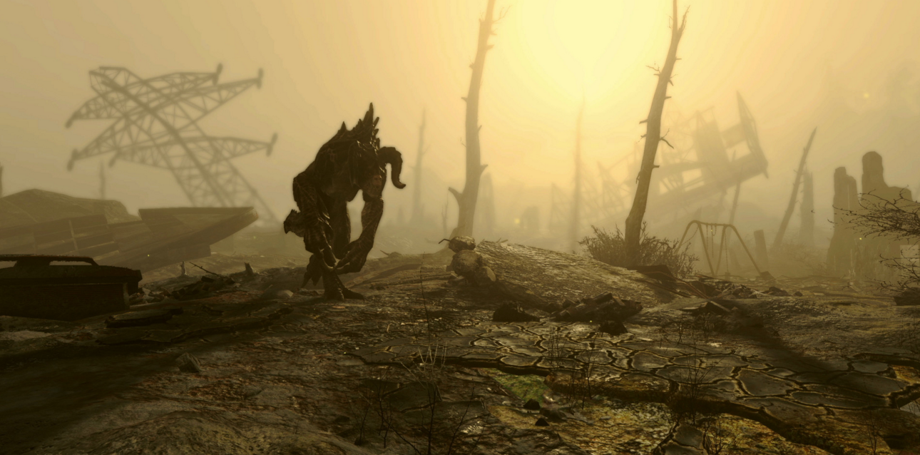 Here's The World Record For Beating Fallout 4 As Fast As Possible