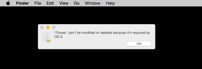 The Worst Mac Feature You Can't Turn Off