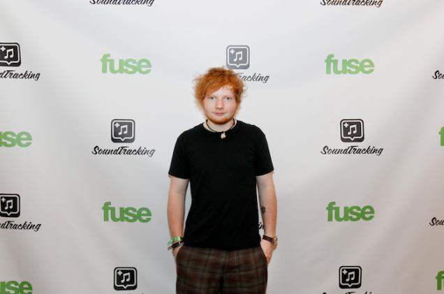 People Love Falling Asleep to Boring-Arse Ed Sheeran and Sam Smith