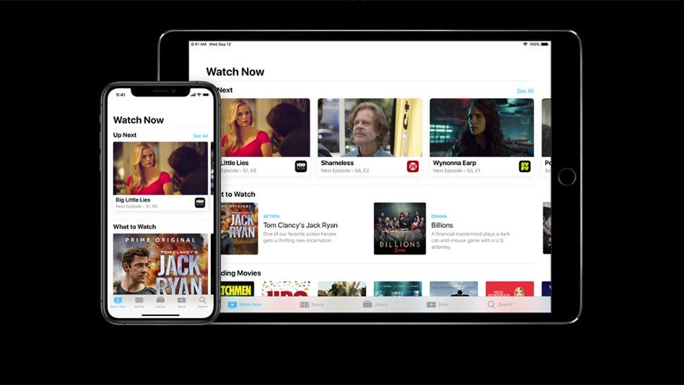 Ahead Of Streaming Launch, Apple's Iron-Clad Secrecy Is Reportedly Stressing Out Hollywood