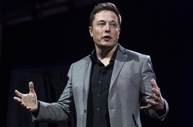 Elon Musk Says His Smart Solar Roof Could Cost Less Than Your Dumbarse Regular Roof