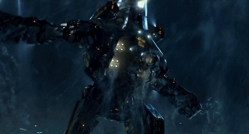 A Highly Scientific And Totally Serious Ranking Of The ... Pacific Rim Eden Assassin