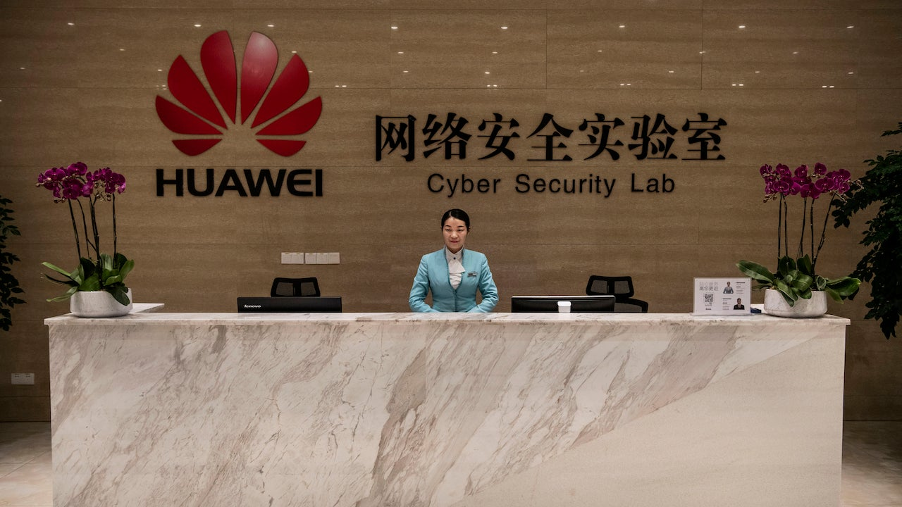 Google Says Huawei Ban Threatens US National Security By Forcing Chinese Tech Giant To Create Insecure OS: Report