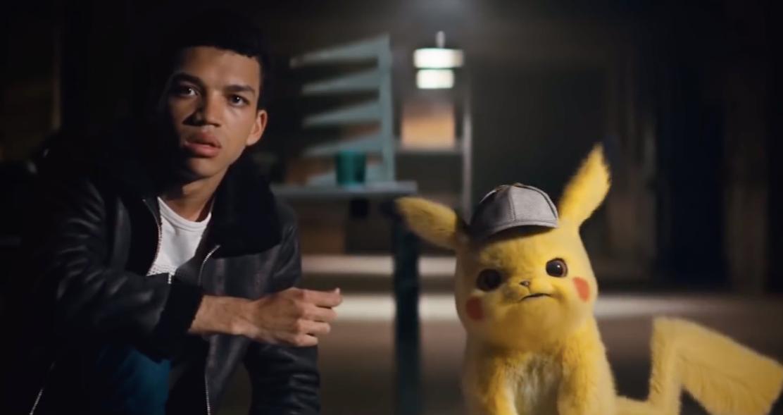 A New Detective Pikachu Trailer Is Blasting Off Agaiiiiiiin