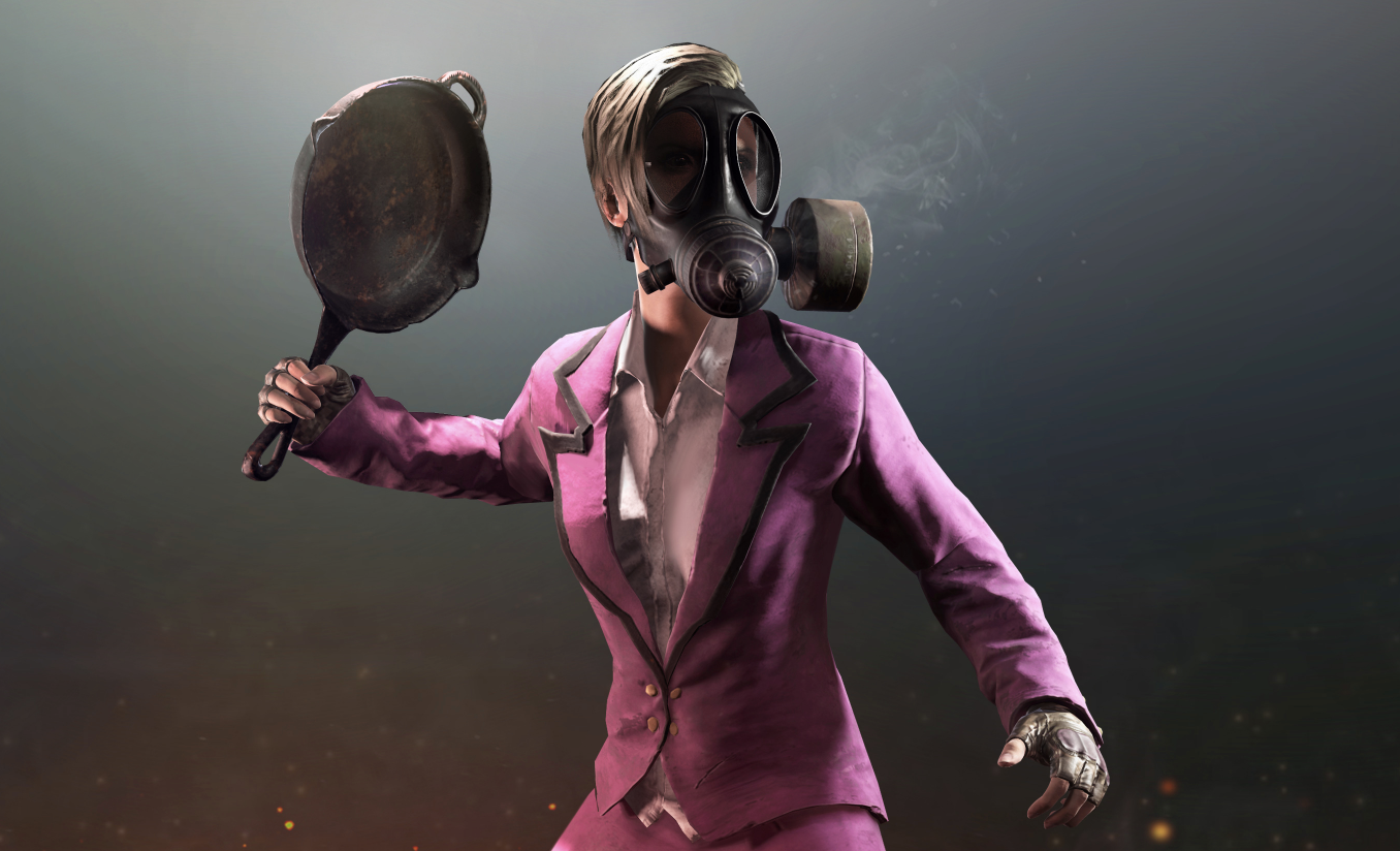 Pubg Mobile Helmet Wallpaper Pubg Pubgwallpapers: Some Battlegrounds Players Aren't Thrilled That The Game