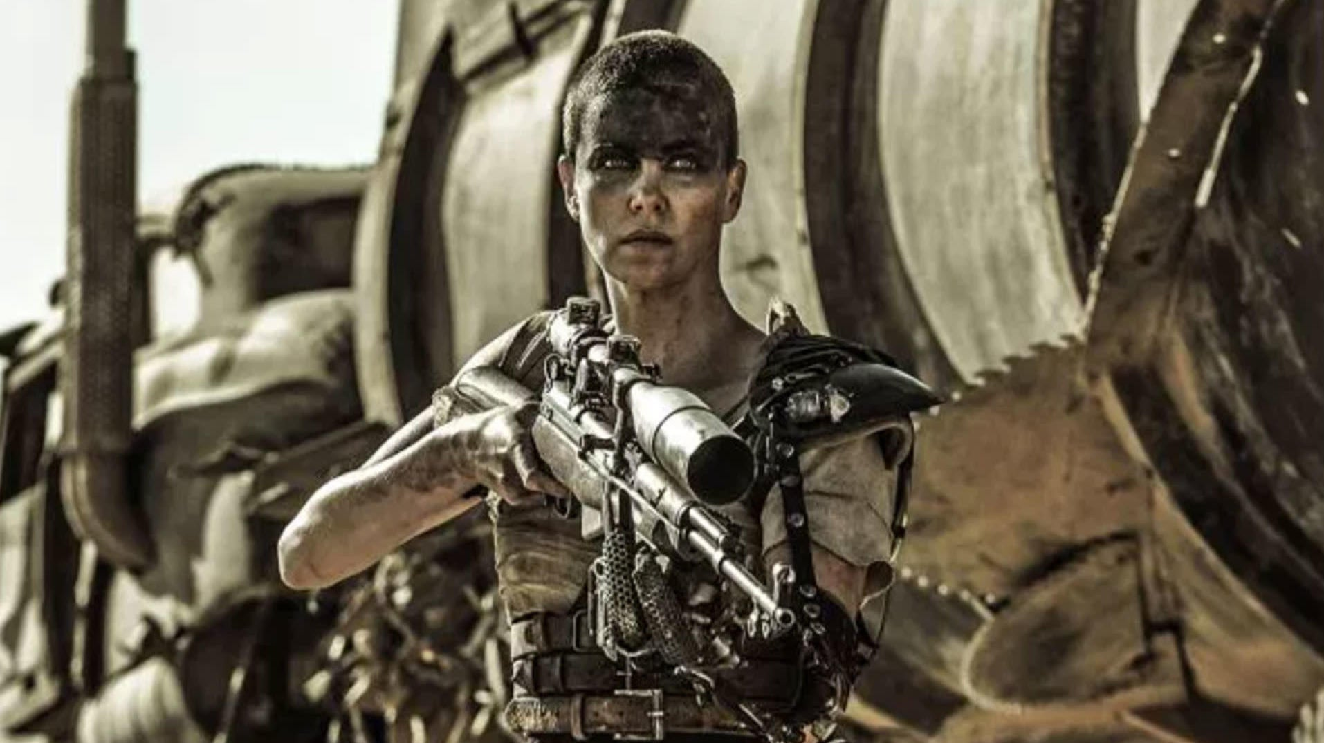 Mad Max's George Miller Met With A New Mutants Star For His Furiosa Spin-Off