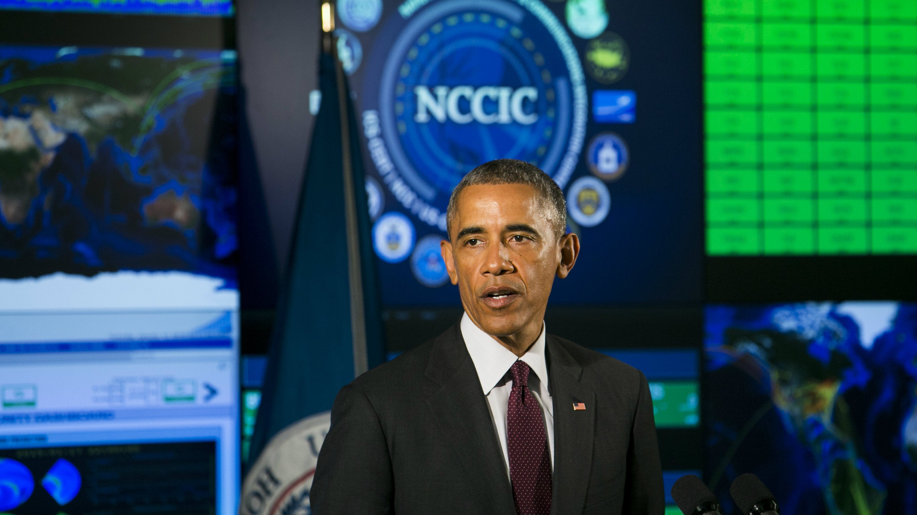 United States issues directive on government response to major hacks