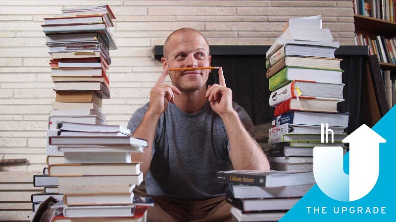 How To Hack Your Life, With Tim Ferriss