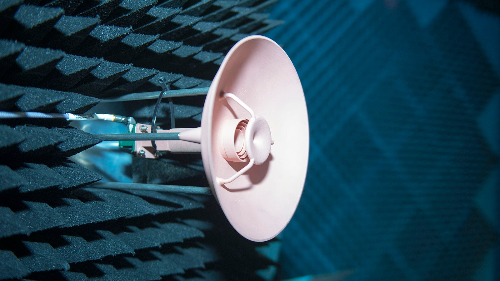 This Cheap 3D-Printed Antenna Works Just as Well as Its Expensive Siblings