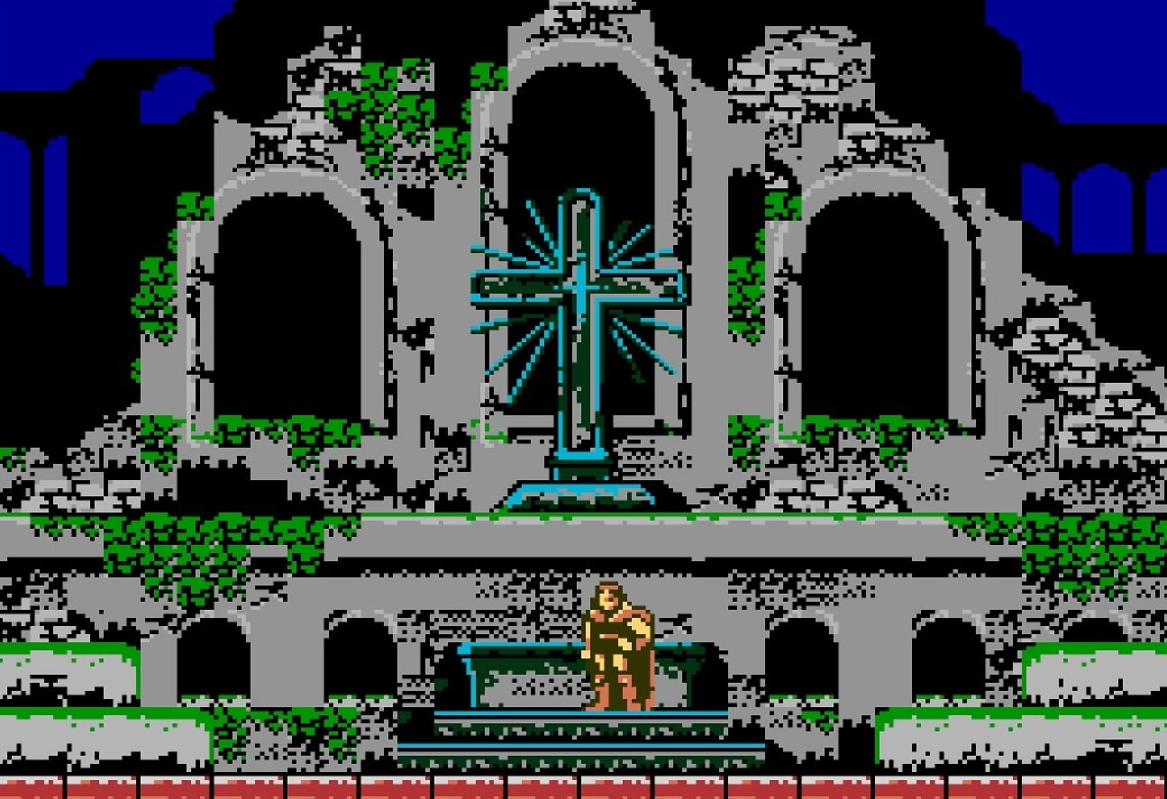 The Castlevania Anniversary Collection Includes The (Better) Japanese Editions