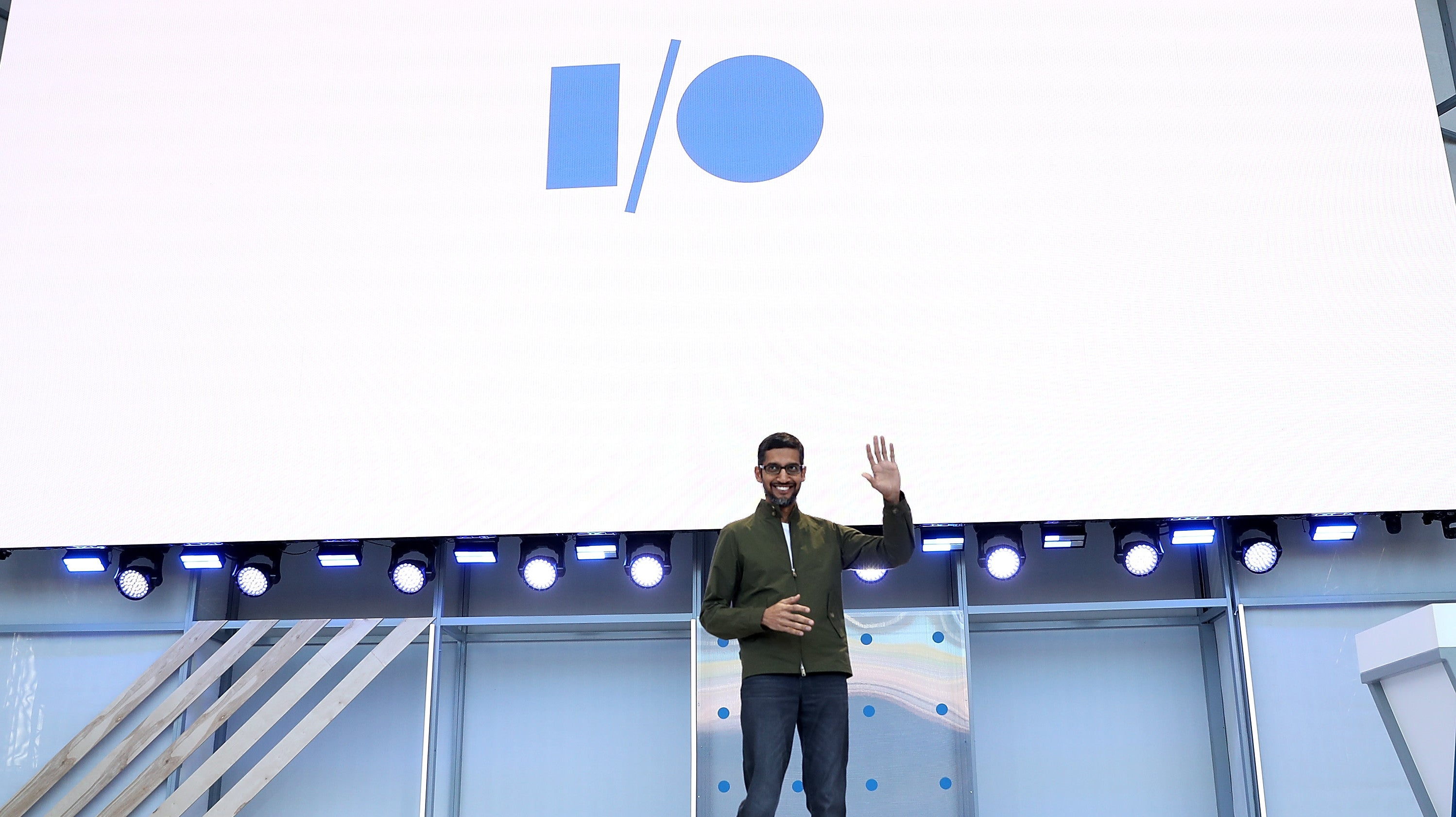 Google Cancels I/O Developer Conference Because Of Coronavirus Concerns