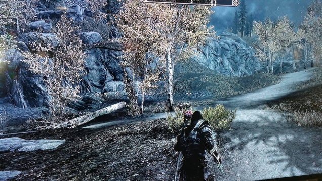 Skyrim Modders Help Man Who Says He's Mourning His Brother