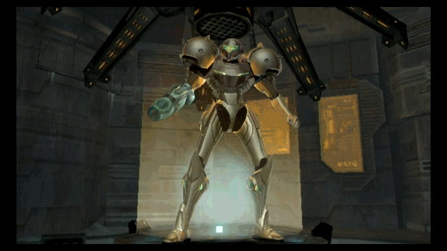 He Saw Her Face - Why We Still Love Metroid Prime