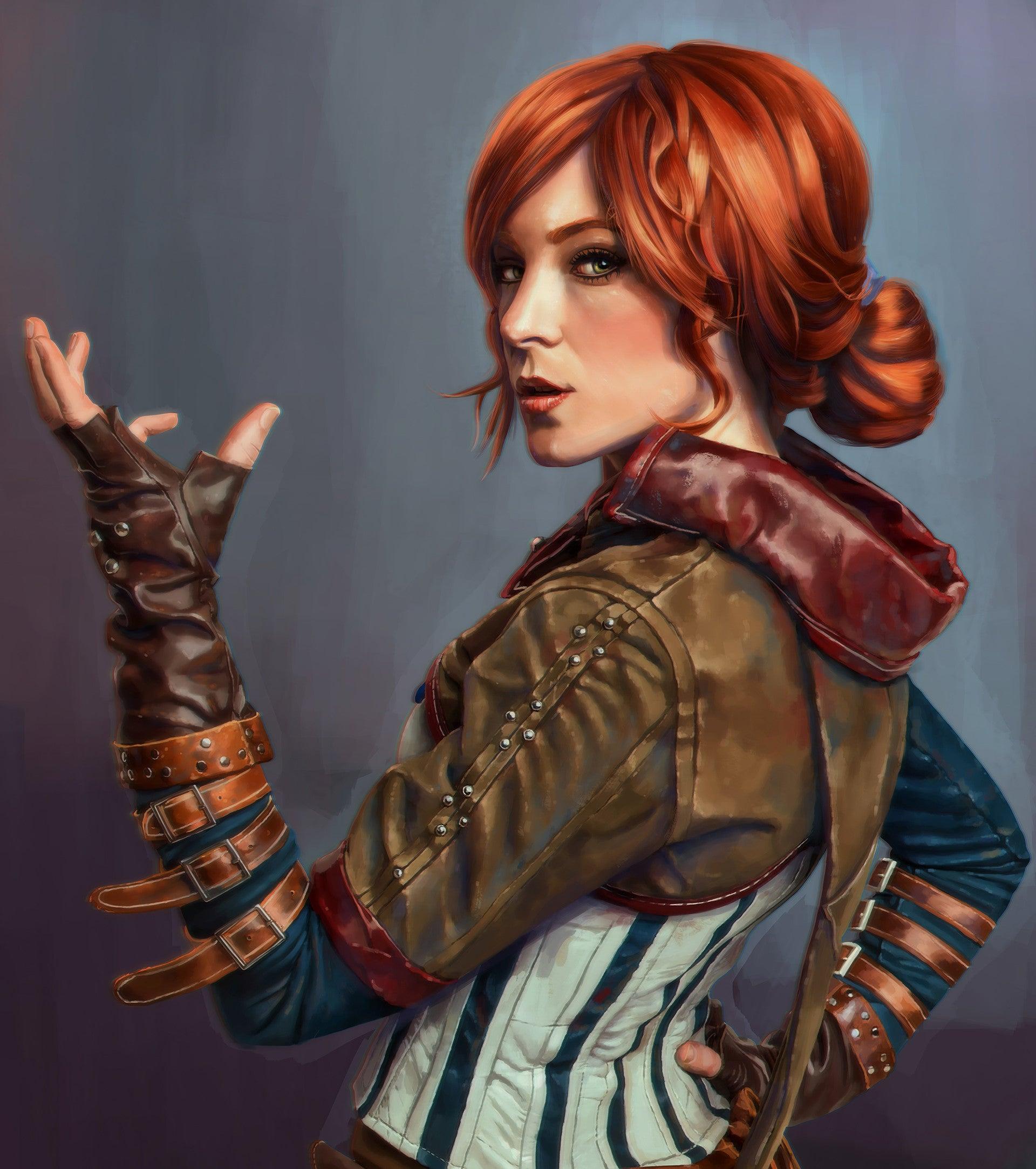 Fine Art: Finding True Love Through League Of Legends